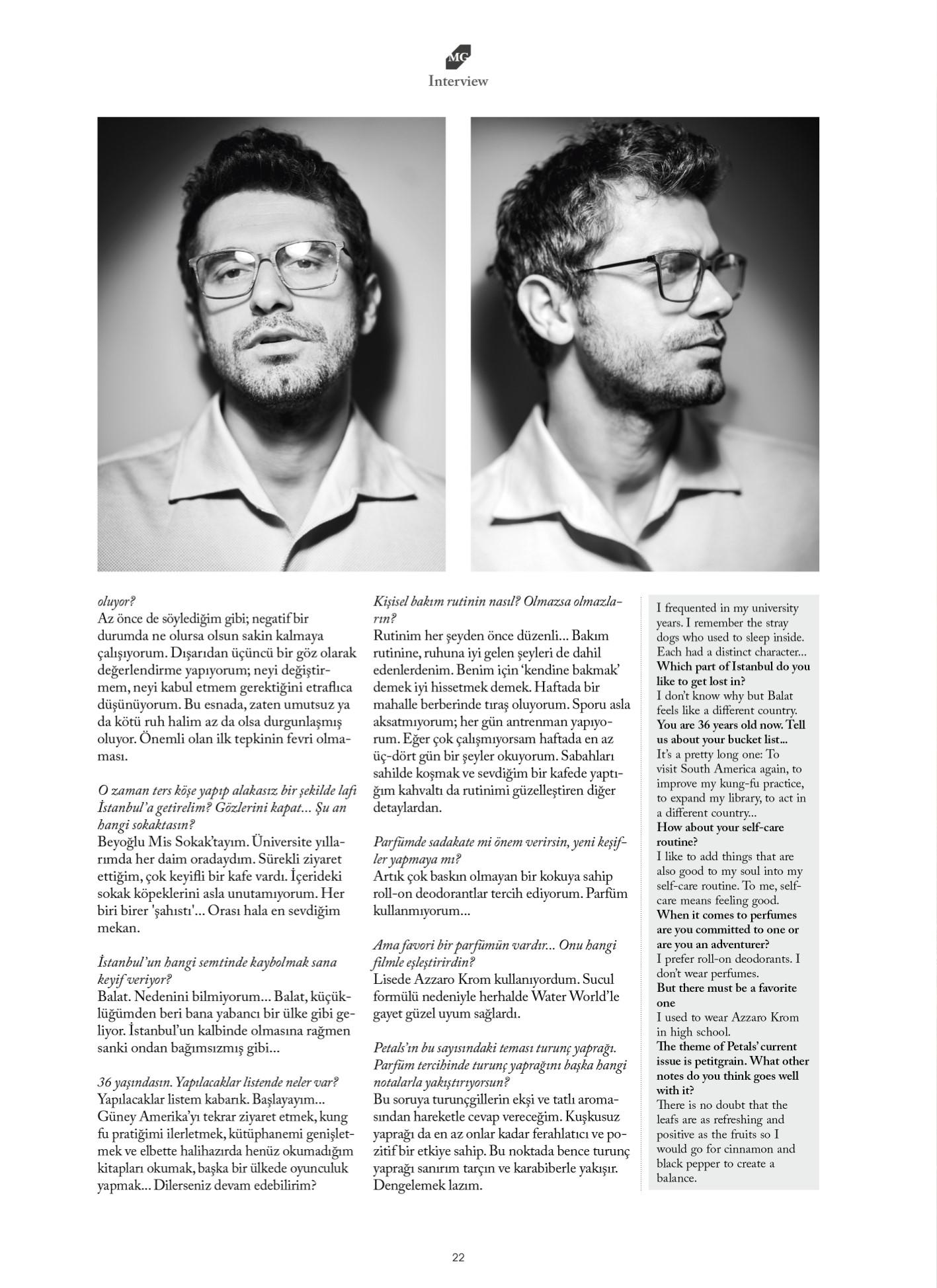 Petals Magazine